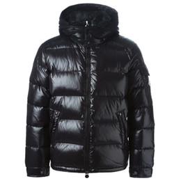Canada Marque masculine Anorak de haute qualité veste d'hiver populaire Veste d'hiver chaud Plus Size Man Down Unisexe hiver chaud manteau outwear cheap anoraks jackets Offre