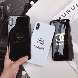 Deutschland Entwerfer-Telefon-Kasten für Iphone 7 8 6 6S plus populärer Marken-Art- und Weiseluxusvergoldungs-Kasten für IPhone X XS max. XR-Abdeckung Heißer Verkaufsoberteil Großverkauf Versorgung