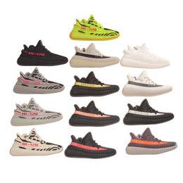 2019 sangle de téléphone pvc Sports Sneaker Porte-clés 350 V2 Porte-clés Chaussures de basket-ball en PVC souple pour sacs Sangles de téléphone cellulaire Sac à dos 13 couleurs pour choisir sangle de téléphone pvc pas cher