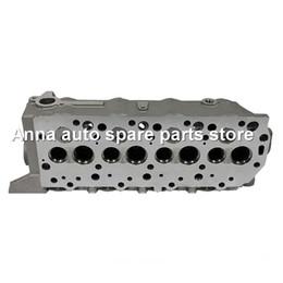 Pièces de moteur automatique 4D56-T 4D56 AMC908513 MD303750 Culasse pour Mitsubishi Pajero Delica L300 2.5D ? partir de fabricateur