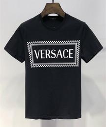 Homens de marca Carta Imprimir Algodão Jersey T-shirt Estilo Rua Mulheres Tripulação Pescoço Respirável Mangas Curtas T-shirt de