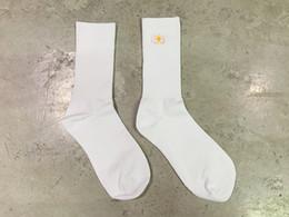19SS calcetines nuevos Calcetines largos deportivos Moda hombre y mujer desde fabricantes