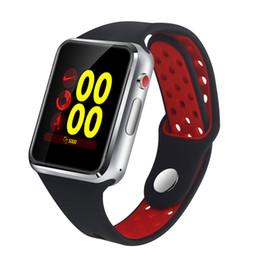 M3 Smart Watch soporte SIM Tarjeta TF Niños Hombres Mujeres Reloj de pulsera Teléfono celular Podómetro Relojes Smartwatch con cámara desde fabricantes