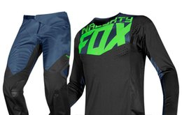 saxo tinkoff radfahren trikot Rabatt 2019 FRECH MX DH Racing 360 Pro Circuit Jersey Hosen Motocross Dirt Bike Off Road Gear Set