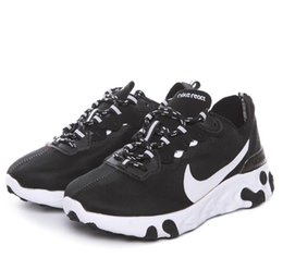 max sports shoes Coupons - designer Kids Running Shoes Max Kanye Static Zebra Infant Cream black BELUGA Children Sports Shoes Toddler Trainers Boy Girl Bred Sneakers