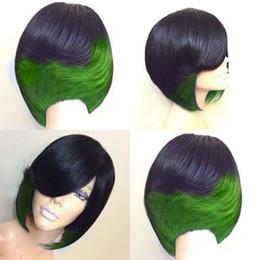 Prix Usine Perruques De Cheveux Humains Brésilien Bob Cut Grade Vierge Remy Perruques De Cheveux Humains Complet Pour Les Femmes Noires Xiuyuanhair