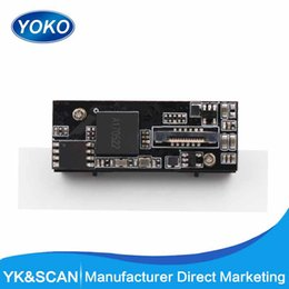 small engines Promo Codes - PDA 2D Scan Engine YK-E2000 Scan Module 350 Times Second Free Shipping Embedded Engine Koisk Device Small Scanner Module