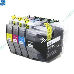 impressoras samsung Desconto LC3219 LC3219XL Cartucho De Tinta Completa Para O Brother MFC-J5330J5335J5730J5930J6530J6935Impressora lc3217