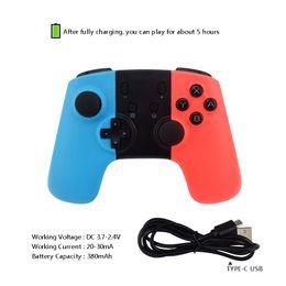 Canada Commutateur contrôleur de jeu Contrôleur hôte Nintendo NS Offre
