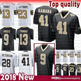 online retailer b1ffe fe49b Discount New Saints Jerseys | New Orleans Saints Jerseys ...