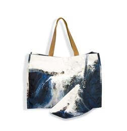 Kundenspezifische baumwolltaschen online-Strand fällt Farbe Natur Handtasche Tote Baumwolltasche Großhandel benutzerdefinierte Leinwand Einkaufstaschen Umhängetasche