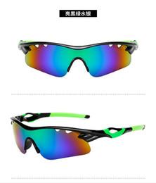 Водитель привода солнцезащитные очки Солнцезащитные очки ночного видения очки движения прилив человек езда взрывозащищенные очки /9302 от