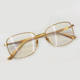 a20faafe62add Alloy Optical Glasses High Quality Eyeglasses For Women 2019 Round Frame  For Men New Prescription Spectacles Eyewear