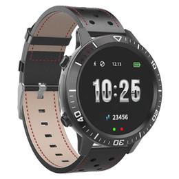 2019 montre en cours d'exécution mp3 Y99 1.3 pouce Sport Beat Montre Smart Watch Étanche Podomètre MP3 Musique Course à Pied Étape Beat Fitness Moniteur De Mode Bracelet montre en cours d'exécution mp3 pas cher