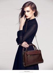 bolsas de moda por atacado europa Desconto Saco do Mensageiro das mulheres da Europa e América bolsa de moda PU cor sólida bolsa de ombro ocasional das senhoras da bolsa por atacado