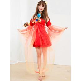Jeux de rôle animés japonais lolita jeux mobiles robe Big Joe mer de passion Yao cosplay costumes robe sexy des femmes ? partir de fabricateur