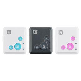 Rastreador gps usado on-line-posição GPS localizador GPS Tracker, Tipo de rastreamento GPS e Automotive veículos / produtos / pet / pessoas usam RF V16-caixa de varejo rastreador NO