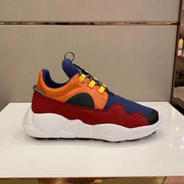 2019 nouveaux hommes chaussures de sport à lacets baskets chaussures de course à fond plat emballage complet original qualité LOGO ? partir de fabricateur
