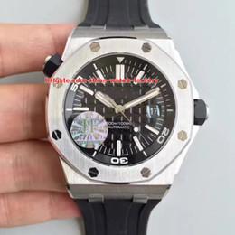Часы j онлайн-3 лучших стиля J V2 42 мм Offshore Diver 15710 15703 15710ST.OO.A002CA.01 Швейцарские часы CAL.3120 с автоматическим механизмом Мужские часы