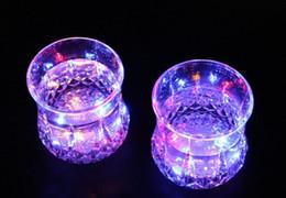 whisky de cabeça de cristal Desconto Incandescente induzione acqua trapano faccia tazza di ananás bebida cerveja bar notte campo tema tifo atmosfera romantica puntelli presente HOT