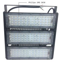 Lichtwatt online-150W 200W 300W LED High Bay Beleuchtung Luxeon SMD 3030 MeanWell für Fahrer mit Halterung Ultra Efficient 130 Lumen in Watt
