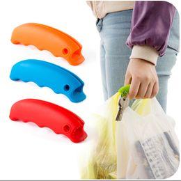 Portable Food Helper Tools Durable Handler Carrying Shopping Bag Lift Ring