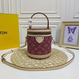 2019 nouveau sac de luxe à la mode femme sac rond designer sac de luxe pour femme meilleure qualité Taille: 15 * 17 * 15 ? partir de fabricateur