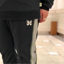 83414934cb Vente en gros Pantalon De Sport De Papillon 2019 en vrac à partir de  Meilleur Pantalon De Sport De Papillon Grossistes chinois | fr.dhgate.com