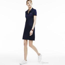 vestiti tagliati dall'impero Sconti Estate calda Ciysty Fashion Womens Summer Style Famous Work Occasioni casual Dress Slim Women Abiti aderenti