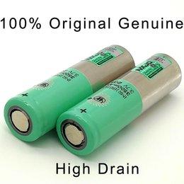 bateria sony vtc5 Desconto 100% Original Genuíno de Alta Qualidade MXJ IMR LG HG2 18650 Bateria 3000 mah 3500 mah 35A Max 18650 Baterias Esmagando Sony VTC5 VTC4 HE2 HE2 HE4