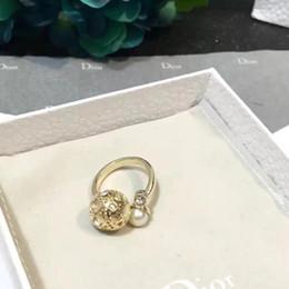 2d958f203a31 simple gold rings girls Rebajas Color oro moda simple de las mujeres Retro  piedras preciosas anillos