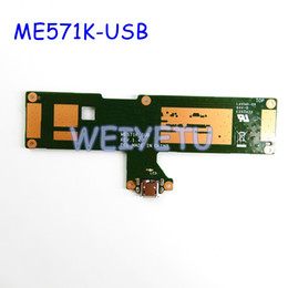 ME571K USB BOARD Power Charger Charging Port Flex replacement parts For  Asus Google Nexus 7 2nd ME571K