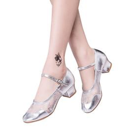 2cac168451 Wholesale Ballroom Dancing Shoes Girls - Buy Cheap Ballroom Dancing ...