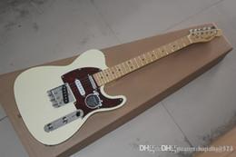 gitarren telecaster Rabatt Details zu Deluxe Nashville Telecaster E-Gitarre (Ahorn Griffbrett)