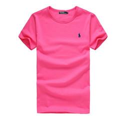 2019 camisa de negocios bordado Alta calidad Moda Hombre Clásico bordado camisetas Manga corta Casual negocios polos camisetas Hombres nuevos camisa de negocios bordado baratos