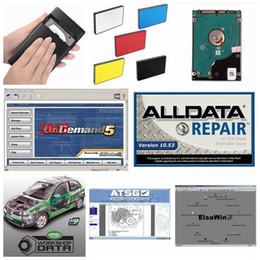 dados da demanda mitchell Desconto software Alldata e Mitchell dados Auto Repair Software Alldata 10,53 Mitchell sob demanda 2015 Vivid Oficina ElsaWin no disco rígido de 1TB