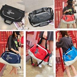 Бренд UA Luxury Сумка на одно плечо Unisex Designer Fannypack Большой емкости через плечо Поясная сумка Сумка для путешествий Сумки Messager B71303 от