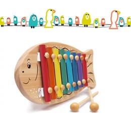 Sevimli oktav el piyano çalmak ahşap balık çalma piyano hit müzik ahşap enstrüman çocuk eğitici müzik oyuncak nereden müzikal ahşap piyano tedarikçiler