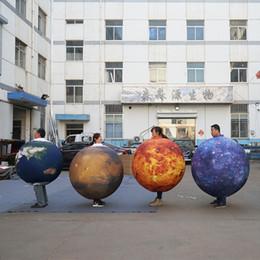 Şişme dünya etrafında dolaşmak / şişme dünya ay topu kostüm Sahne Performansı Dekorasyon nereden