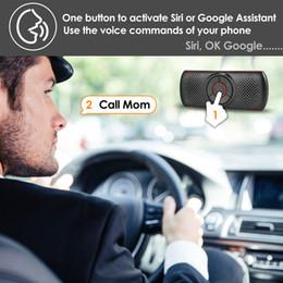 Araba Sihirli Araba Bluetooth Kiti Araba güneşlik Çok fonksiyonlu Bluetooth Handsfree Hoparlör el ücretsiz güvenli olmak nereden tabletler çağrısı tedarikçiler