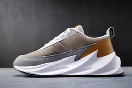 haifischgewebe Rabatt 2019 Shark Tubular Shadow Knit Sneaker Männer Frauen Liebhaber Laufsportschuhe