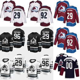 Discount women s hockey jerseys - Colorado Avalanche 2019 All-Star Game Men  Women Kids 17 9bd88c8cd