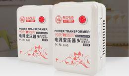 2019 power inverter geführt 500 W Transformator 110 V bis 220 V / 220 V bis 110 V 100 V Spannungswandler 1207