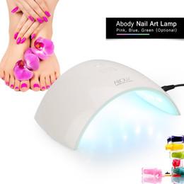 2019 beleza jp UV LED Lâmpada Prego Secador de Unhas Unhas de Cura Gel Polonês Pregos Secadores Manicure Máquina