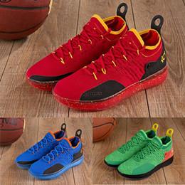 0ac0b056f Discount off white shoes - Hot sale designer shoes KD 11 Sport Shoes Kevin  Durant 11s