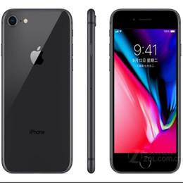 Canada Téléphone d'origine déverrouillé 64 Go / 256 Go 12.0MP iOS 12 4.7 / 5.5 pouces d'origine Apple Iphone 8 8 Plus sans ID tactile supplier iphone without camera Offre