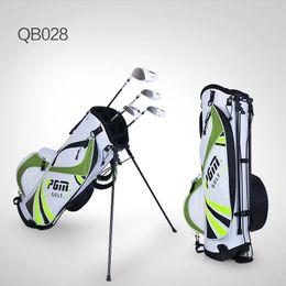228c3e2d5 Pgm Golf Estándar Stand Protable Deportes Trípode Rack Bolsa Material Bolsas  de golf Mochila Hombro Ball Cart Paquete D0066 carritos de golf en venta