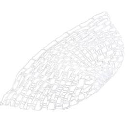 Sacchetto di ricambio netto di ricambio in gomma da 47 pollici per la pesca con la mosca da 15 perline fornitori