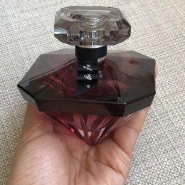 2019 muito bonito DHL Perfume gratuito Lady real amor Fragrance 75ml Top Quality incenso Marca Spray de perfume em stock