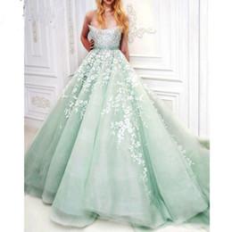 Robe de soirée de fiançailles élégante à la menthe verte et longue à la menthe verte ? partir de fabricateur